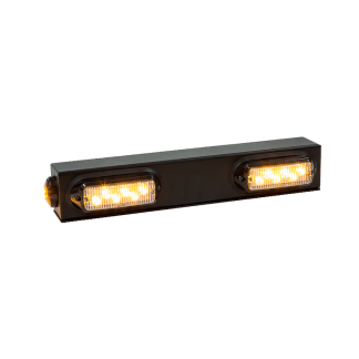 TS60 LED Rectangular Rapid Flashing Beacons