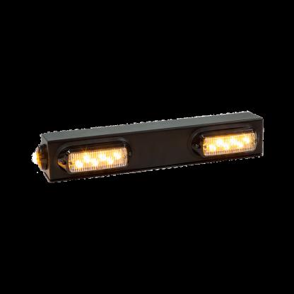 TS60 LED Rectangular Rapid Flashing Beacons