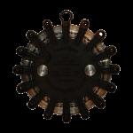 PowerFlare black shell