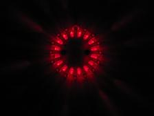 PowerFlare flash pattern 8