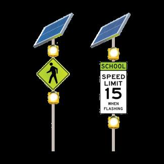 Flashing Beacon Systems