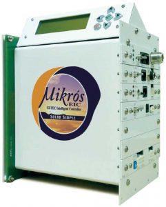 Mikros EIC DC Controller