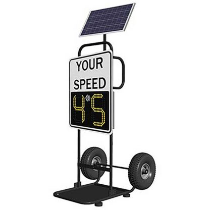 Safepace dolly solar option