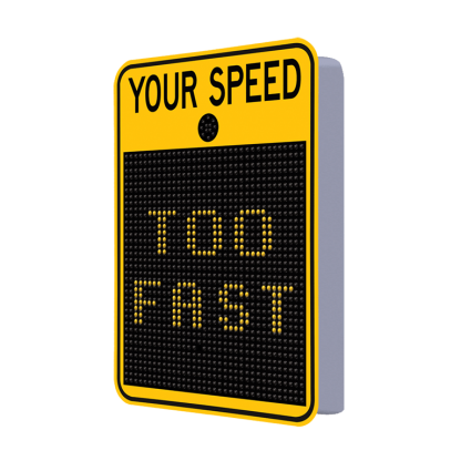 safepace EV18FM too fast