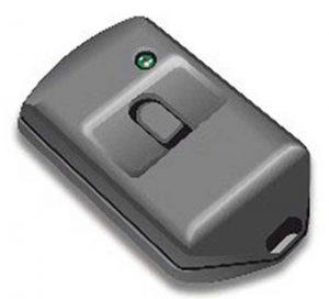 Keyfob Remote Control Transmitter