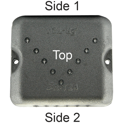 TS-SR-T24 road stud