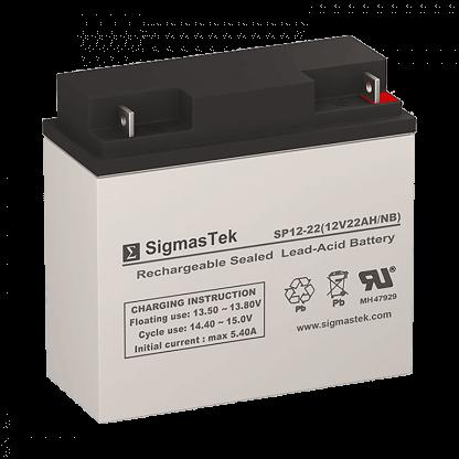 SP12-22 Battery
