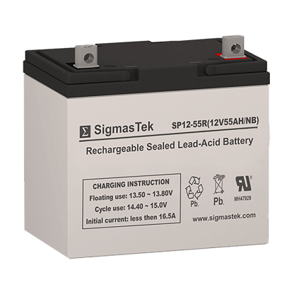 SP12-55R Battery